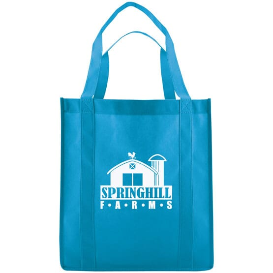 Big Storm Grocery Tote