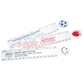 Multipurpose Bookmark