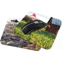 Custom Logo Mouse Pads | Promotional Mouse Pads in Bulk