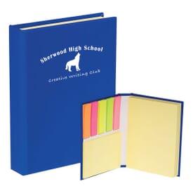 Sticky-Note Book - 24hr Service