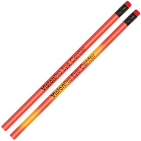 Chameleon Pencil w/ Matching Eraser - 24hr Service