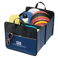 Promotional Trunk Organizers & Car Storage with Custom Logo