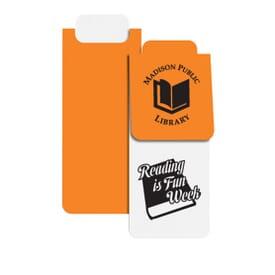 Flip & Clip Bookmark