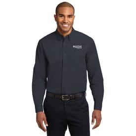 Port Authority® L/S Easy Care Shirt - Men's
