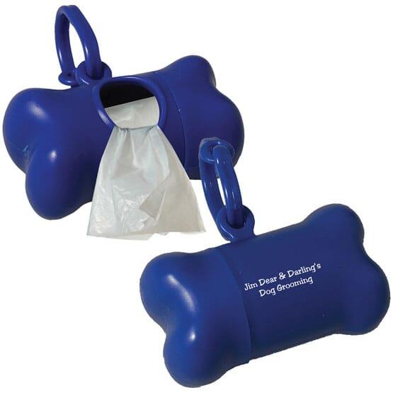 Canine Clean-Up Bag Dispenser