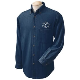 607de308 Embroidered Dress Shirts & Custom Imprinted Sweaters | Crestline