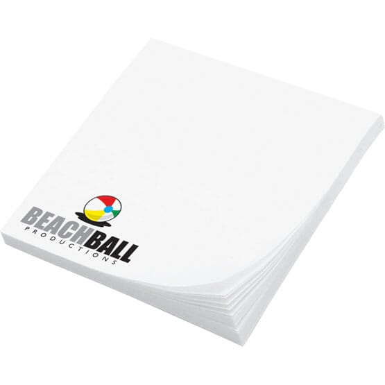 "Post-it® Full Color Notes 25 Sheet 2 3/4"" x 3"""