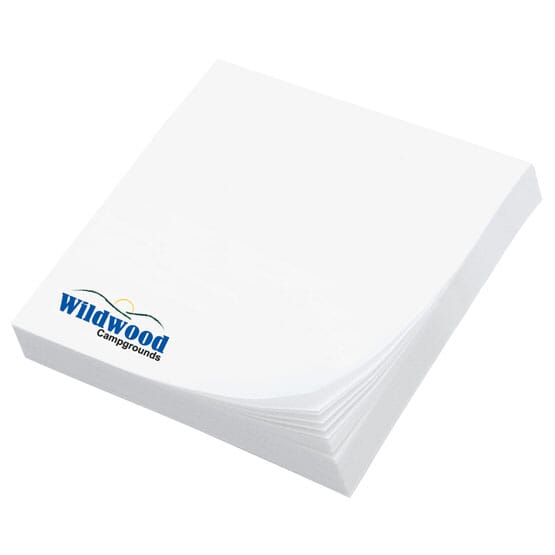 """Post-it® Full Color Notes 50 Sheet 2 3/4"""" x 3"""""""