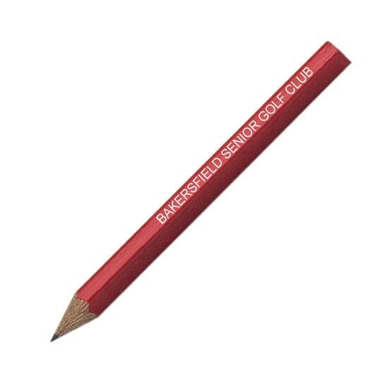 Hex Greens Pencil