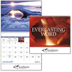 2021 Everlasting Word Calendar - Spiral