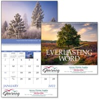 Promotional Calendars, Custom Imprinted Calendars with Logo