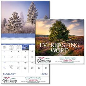 Promotional Calendars & Custom Printed Planners