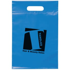 "9 1/2"" x 14"" Practical Plastic Bag"