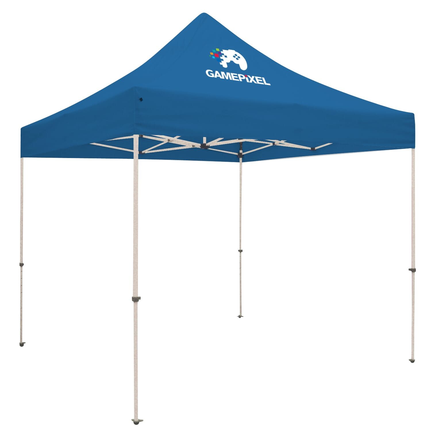 Customized event tent