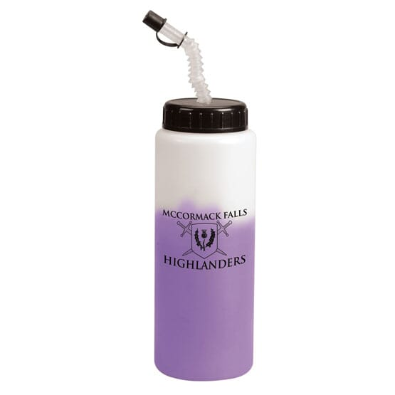 32 oz Chameleon Sports Bottle
