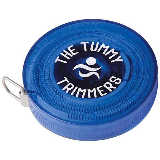 Mini Round Tape Measure