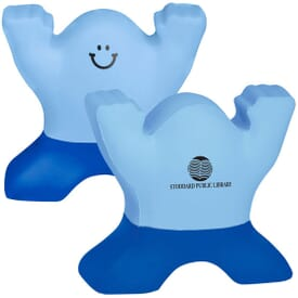 Stress Ball Jumping Jack - 24hr Service