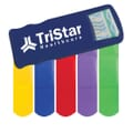 Latex free bandage colors