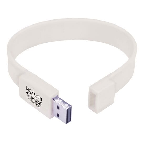 Flash Drive Wristlet 2GB