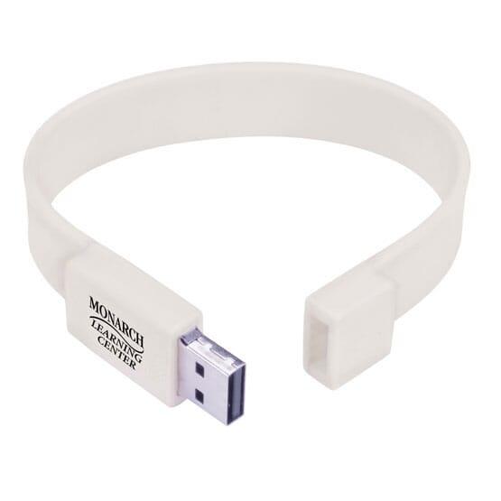 Flash Drive Wristlet 4GB