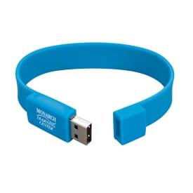 Flash Drive Wristlet 8GB