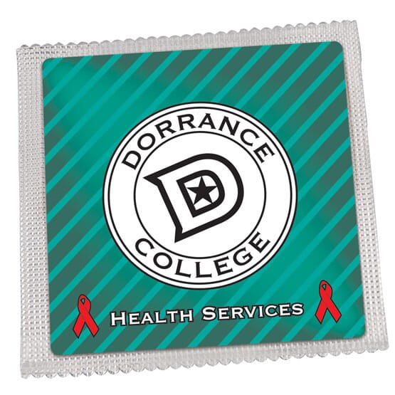 Custom Labeled Lifestyles® Condoms