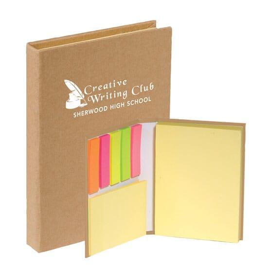 Sticky-Note Book 102525
