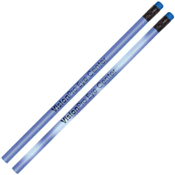 Chameleon Pencils with Matching Eraser