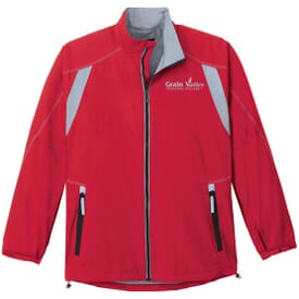 North End® Reflective Jacket – Men's