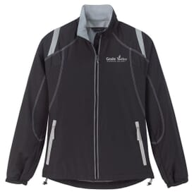 North End® Reflective Jacket - Ladies'