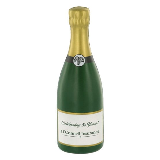 Champagne Stress Reliever