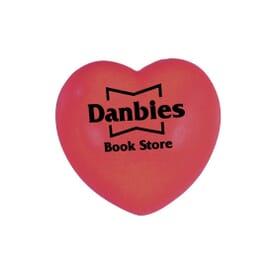 Stress Balls Valentine Heart