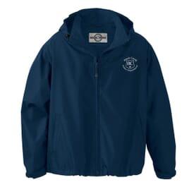 Breeze or Bluster Light Jacket – Men's