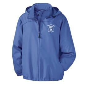 Breeze or Bluster Light Jacket – Ladies'