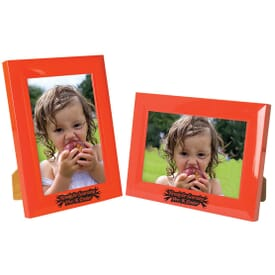 "Essence Custom Picture Frame - 4"" X 6"""