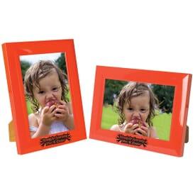 "Essence Custom Picture Frame - 4"" X 6"""