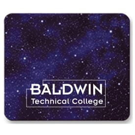 BIC® Firm Surface Mouse Pad