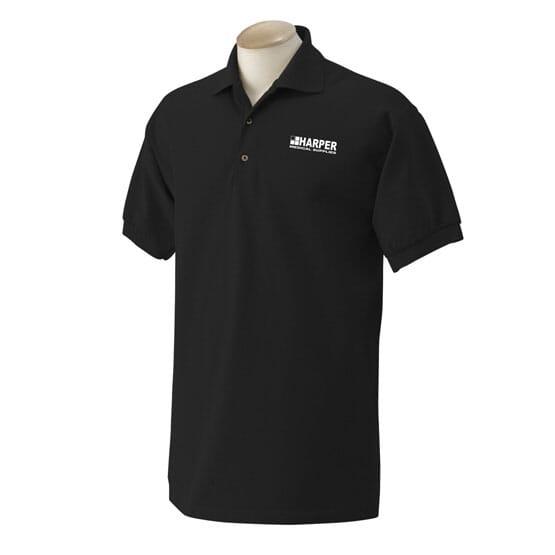 Gildan® Ultra Cotton® Piqué Polo