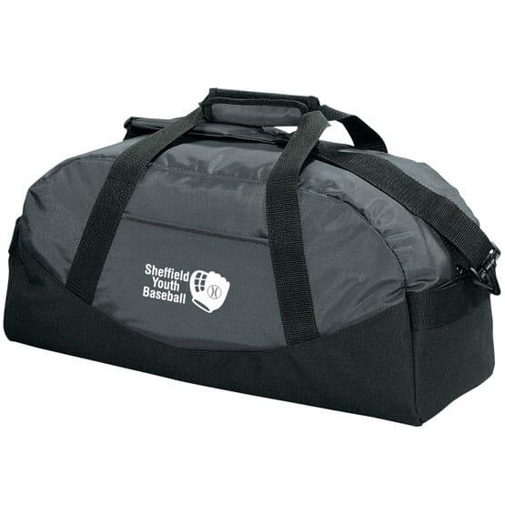 Comfort Carry Duffel