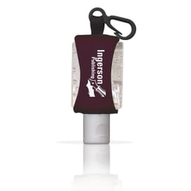 Take-Along Hand Sanitizer
