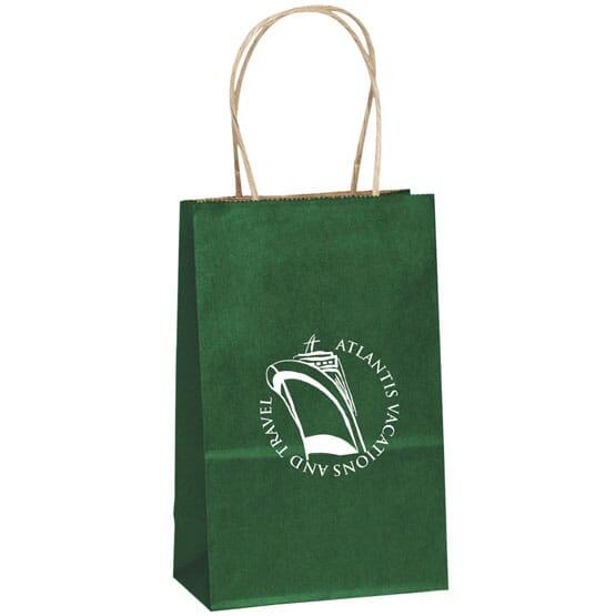 Matte Finish Bag 5-1/2X8-3/8 103365