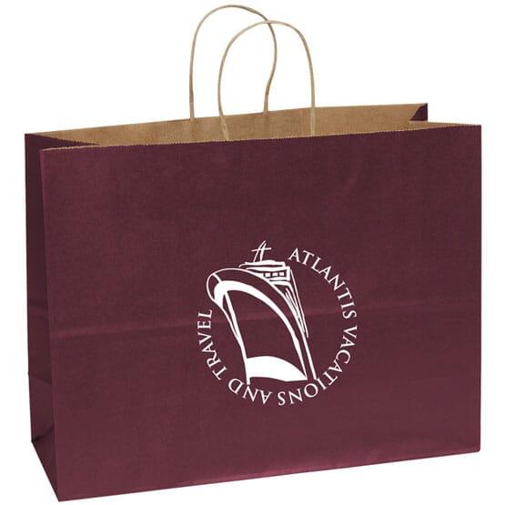 Matte Finish Bag 16X12 103367