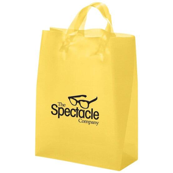 """10"""" X 13"""" X 5"""" Brite Plastic Bag 103398"""