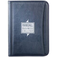 Durahyde Exec Brief Padfolio