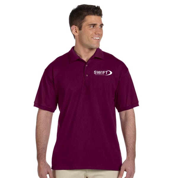 Gildan® Ultra Cotton™ Jersey Polo