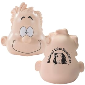 Stress Balls Mood Dude™ Happy