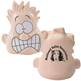 Stress Balls Mood Dude™ Shocked