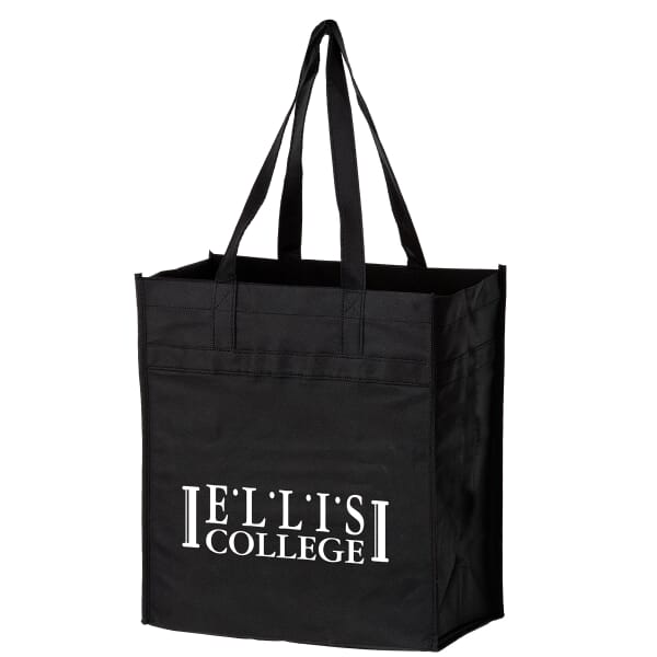 Cooperative Grocery Tote