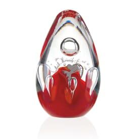 Lava Jaffa® Art Glass Award