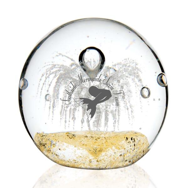 Fireworks Jaffa® Art Glass Award